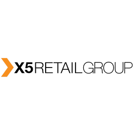 X 5 Retail Group